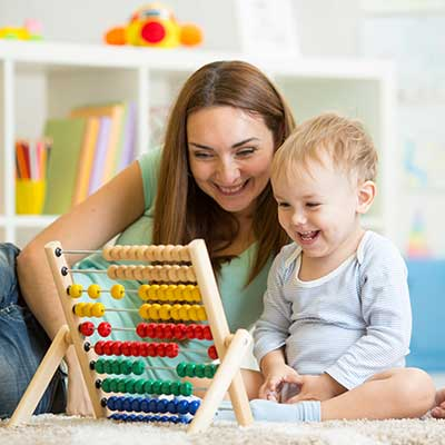Childcare Como Nursery