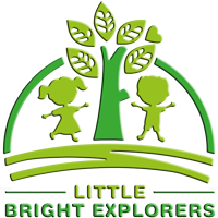 Little Bright Explorers Logo